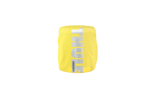Thule Pack ´n Pedal small raincover yellow