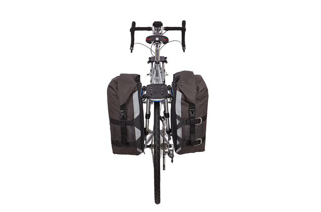 Thule PnP Adventure Touring Pannier Large with Tour Rack