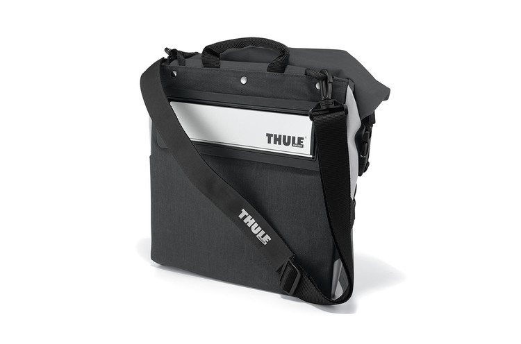 Thule PnP Adventure Touring Pannier Small Black 04