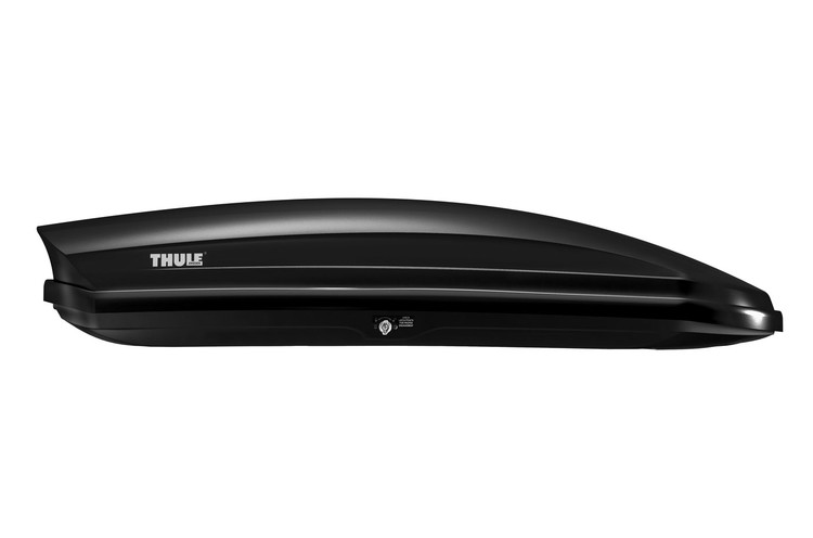Roof box Thule Sonic M 634B