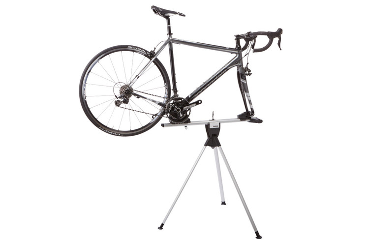 Thule RoundTrip Transition's bike stand