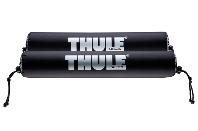Thule Sailboard carrier pads 533