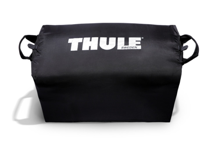 Thule Go Box storage caravan van motorhomes closed