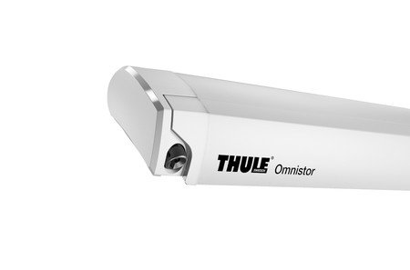 Thule omnistor 9200 awning caravan motorhome roof mounted cassette white