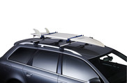 Thule Wave surf carrier 832