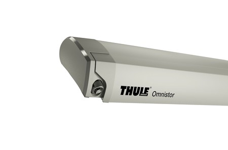 Thule omnistor 9200 awning caravan motorhome roof mounted cassette cream