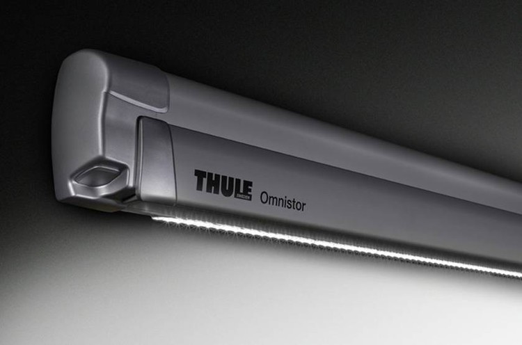 Thule LED Strip Thule Omnistor 8000 motor awnings accessories