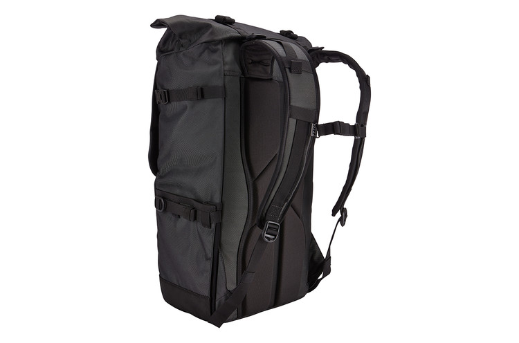 TCDK-101 Thule Covert DSLR Rolltop Backpack