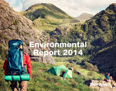 Thule Group Environmental Report 2014