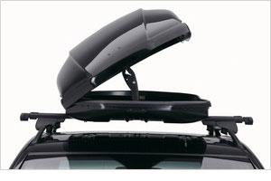 Thule Dual-Force