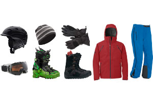 Thule Chasm Type of Gear