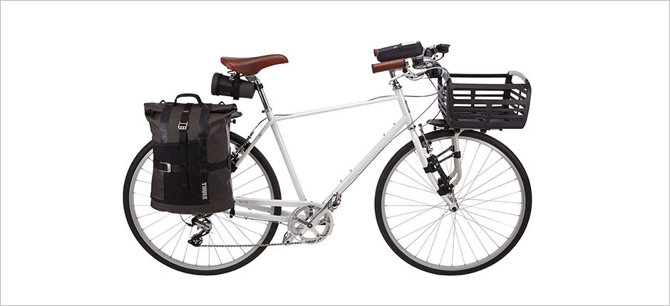Thule Pack 'n Pedal Commuter