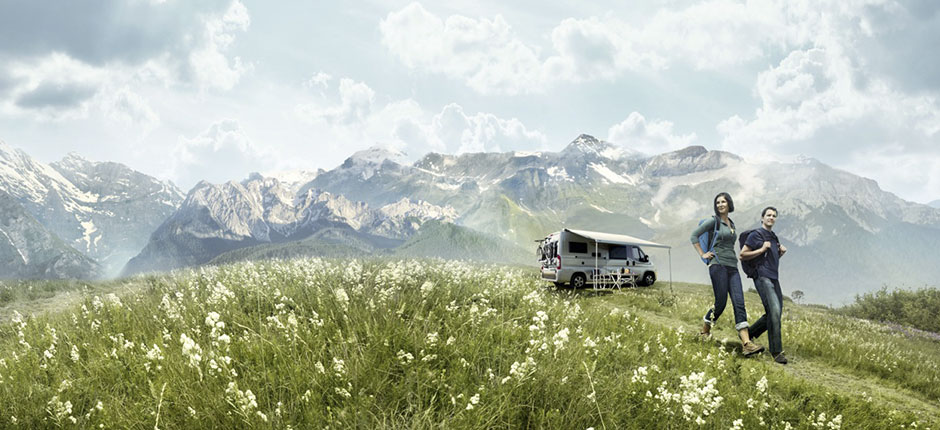 Thule RV Accessories catalogue