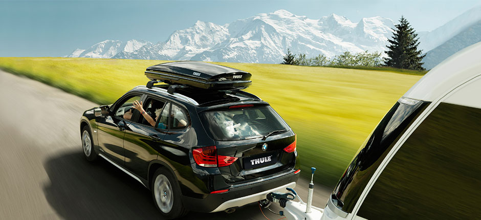 Thule Towbar catalogue
