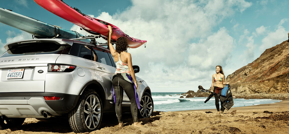 Thule Watersport
