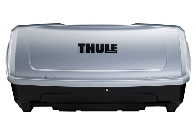 Towbar cargo carrier Thule BackUp 900