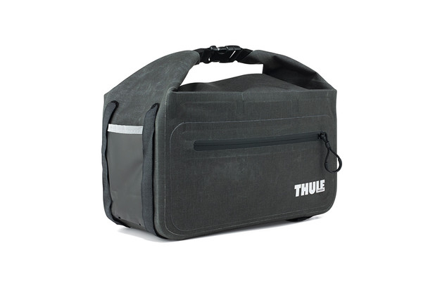 Thule Pack n Pedal Trunk Bag Black 01