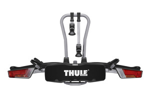 Towbar bike racks