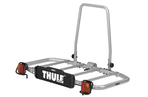 Towbar cargo carriers