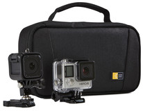 Memento Action Cam Organizer Case Plus