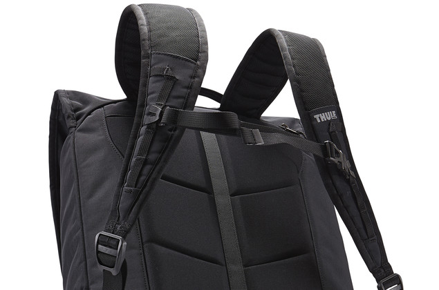 TFDP-115 Thule Paramount 29L Backpack ultra-comfortable carry